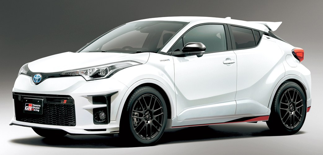 toyota gazoo racing grmn specialty cars rumors for